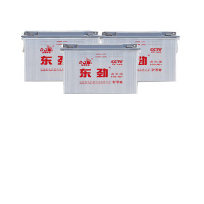 Dongjin Tricycle battery