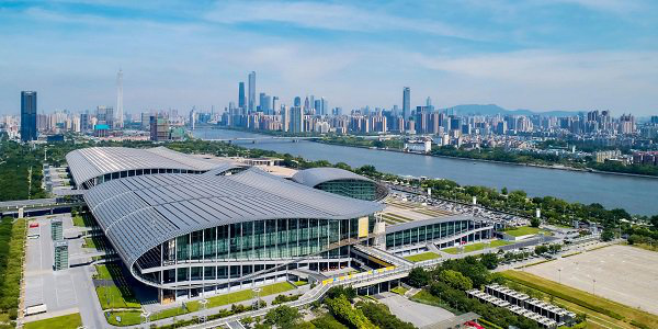 126th Canton Fair